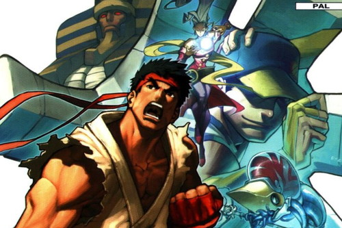 Retroanálisis de Capcom Fighting Jam, una gran oportunidad desaprovechada para los fans de Street Fighter y Darkstalkers