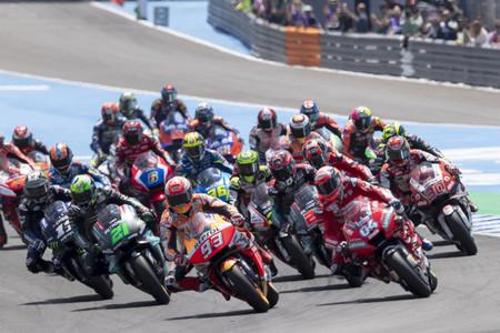 El mundial de MotoGP 2020 estaría formado por doce carreras, siete de ellas en España y sin salir de Europa
