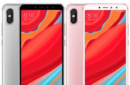 Xiaomi Redmi S2 4