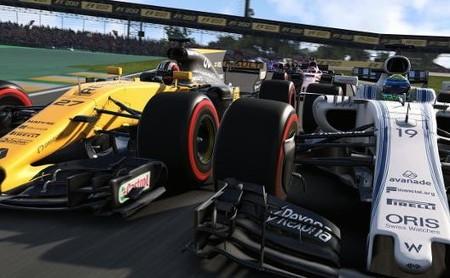 La Fórmula1 va a por todas con su segundo campeonato de esports