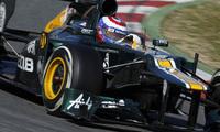 Vitaly Petrov considera Mugello demasiado peligroso para la Fórmula 1