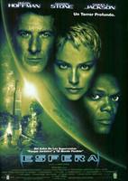 Las peores películas que he visto en una sala de cine: 'Esfera'