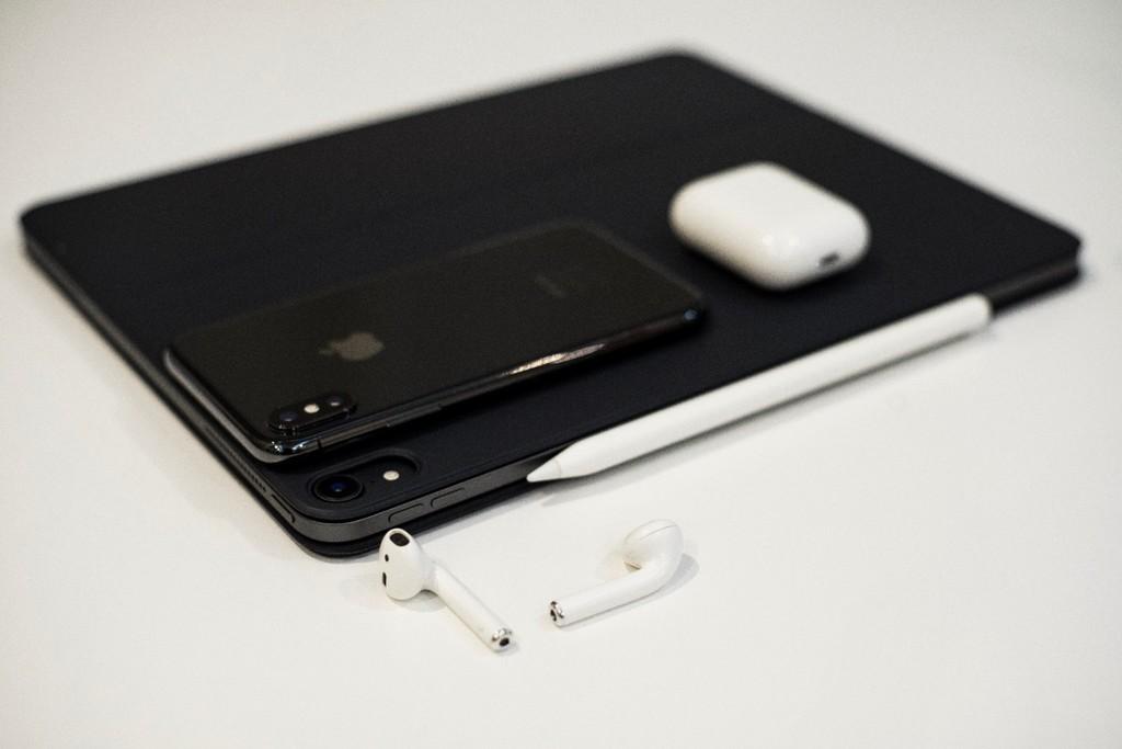 7 accesorios para artículos de Apple™ por menos de 50 euros para obsequiar por Navidad