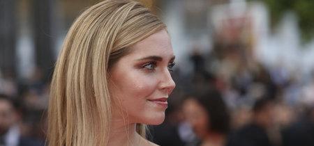 Chiara Ferragni no convence del todo en Cannes 2018, su primera gran alfombra roja después de ser mamá