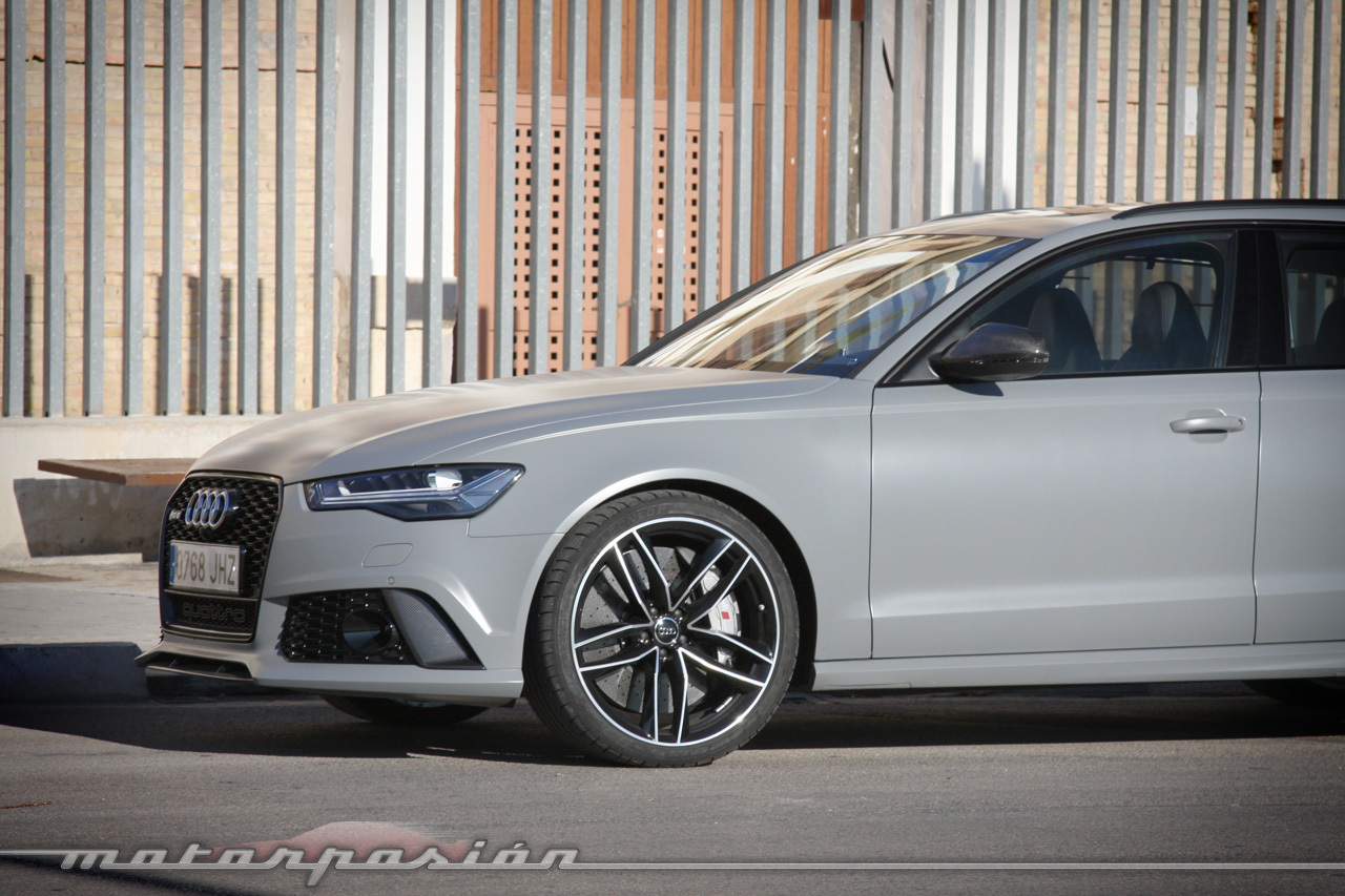 Audi Rs6 Avant Prueba 9 29