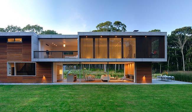 Casa de lujo en nueva york vivir en el campo es especial 14 17 - Casas de lujo en nueva york ...