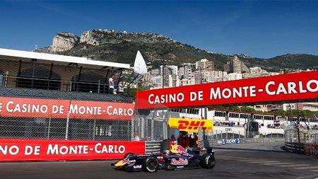 Daniel Ricciardo vence en la carrera de la Fórmula Renault 3.5 de Mónaco