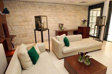 Cartier Villa en Cartier International Dubai Polo Challenge 2011