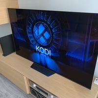 Kodi llega en Windows a la versión 18.4 añadiendo mejoras en la interfaz y en el rendimiento de la app
