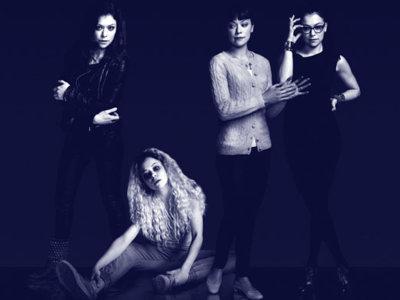 Así clona 'Orphan Black' a Tatiana Maslany, y otras series con dobles y gemelos malvados