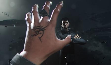Dishonored 2 nos presenta en un nuevo tráiler al enigmático Forastero y el Vacío