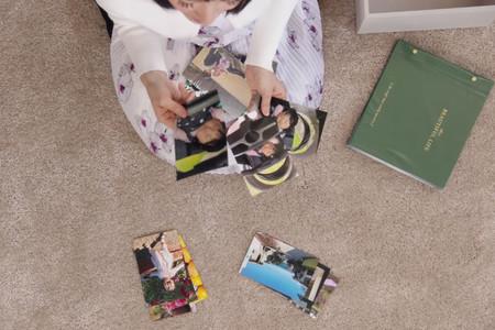 Ordenando nuestro archivo fotográfico en búsqueda de la alegría con el método de Marie Kondo