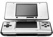 Nintendo DS como mando de la Wii