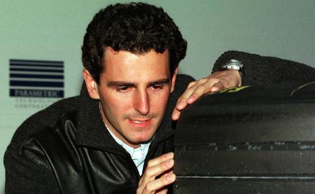 Pedro de la Rosa, Nissan y las carreras que no fueron