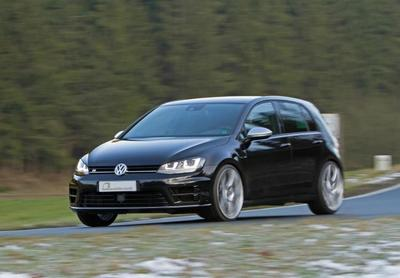 B&B Automobiltechnik Volkswagen Golf R