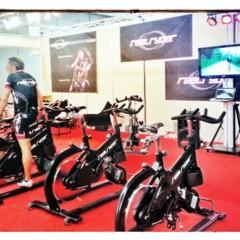 Foto 9 de 24 de la galería fibo-2013-nuevo-equipamiento-para-el-gimnasio en Vitónica