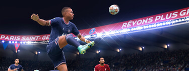 La clave del nuevo motor Hypermotion del 'FIFA 22' la tiene un partido entre el Atlético Sanluqueño y el CD Gerena de Sevilla