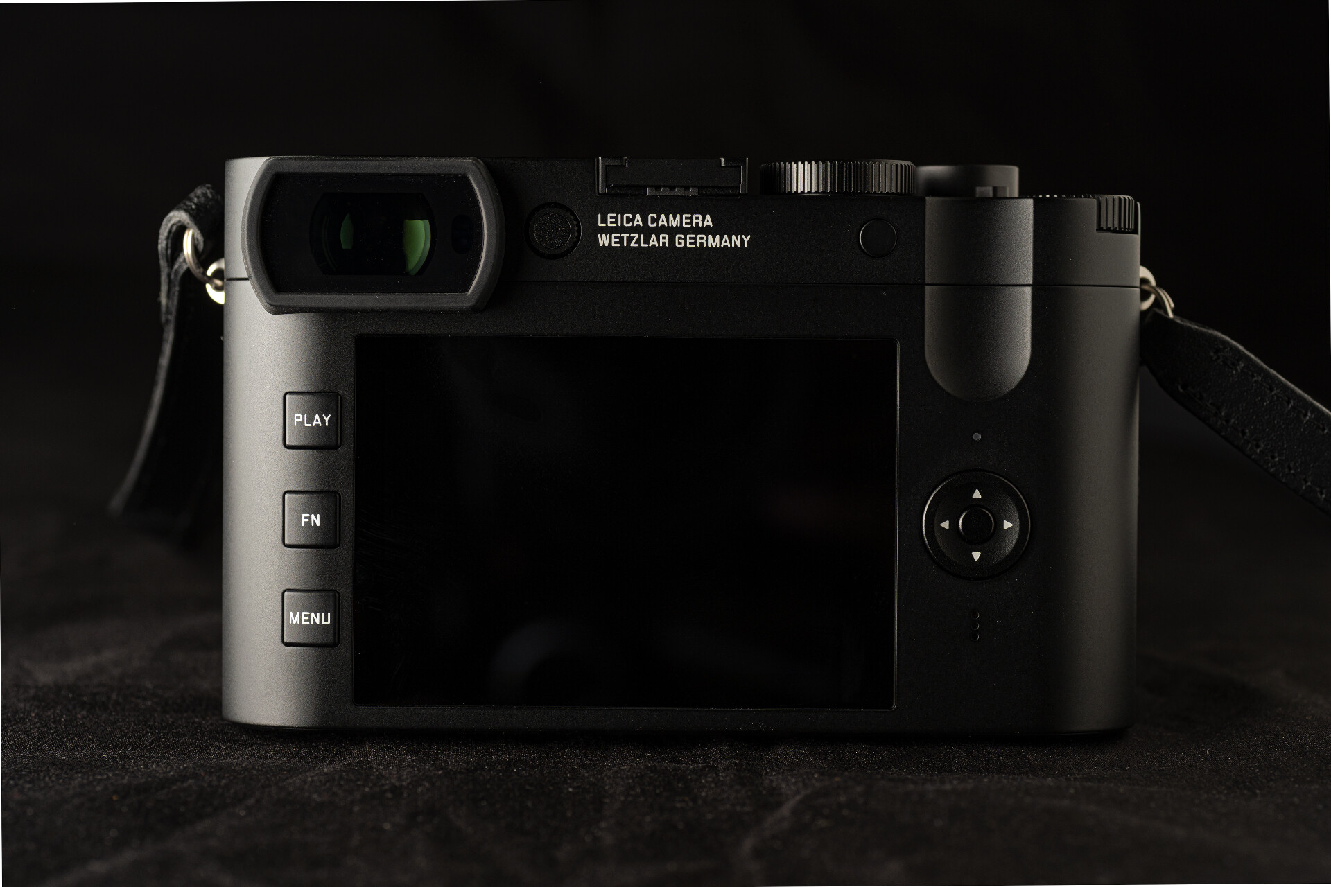 Foto de Fotografías Leica Q2 Monochrom (6/31)
