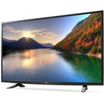 Smart TV 4K de 43 pulgadas LG 43UH603V por 397 euros