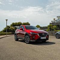 El Mazda CX-3 se despide: este SUV urbano dejará de venderse en Europa a partir de enero de 2022