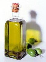 Aceite de oliva para aliviar el dolor