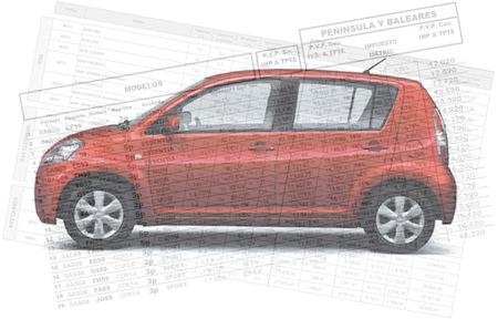 En 2010 subirá el precio de los coches a causa del IVA