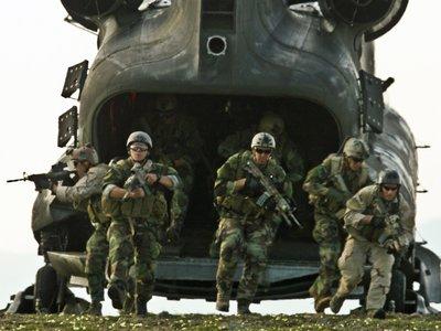 ¿Serías capaz de superar las pruebas físicas para entrar en los SEAL?