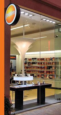 Palm abre su tienda más grande en Nueva York