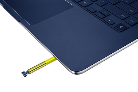 Samsung Notebook 9 Pen Oficial 2