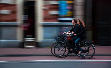 Hacer más carriles bici en las ciudades puede ahorrar 10.000 muertes prematuras en Europa