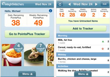 Weightwatchers App Img13