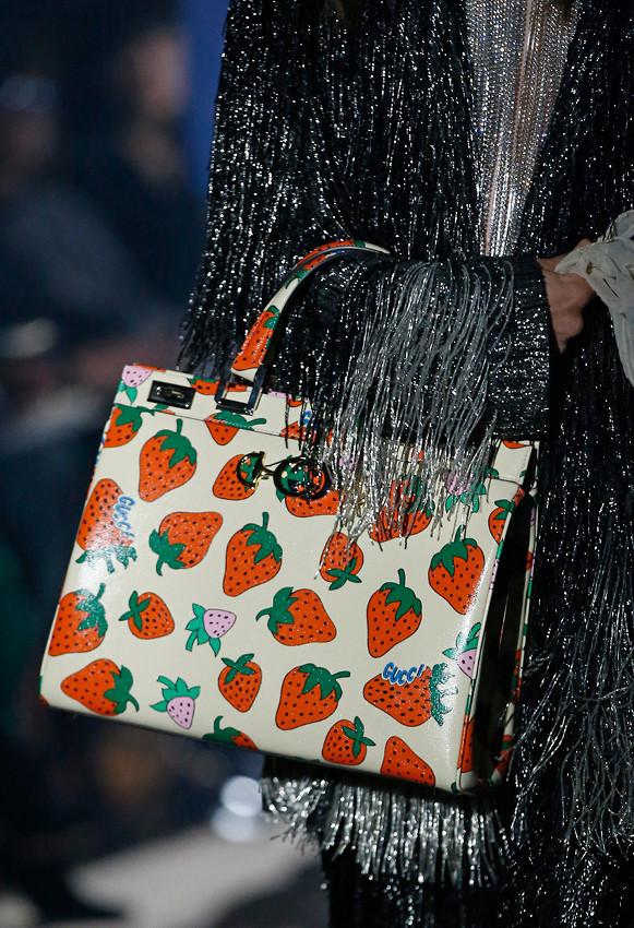 Foto de Complementos Gucci Primavera-Verano 2019 (12/35)