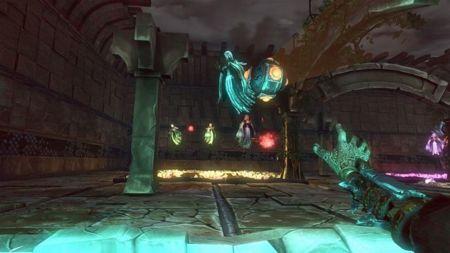 El rogue-LITE Ziggurat abre sus mazmorras en Xbox One