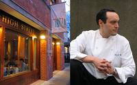 Luís Bollo triunfa en Norteamérica con su restaurante Ibiza