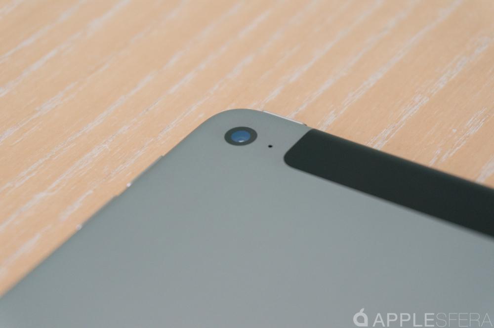 Foto de Este es el iPad Air 2 (13/48)