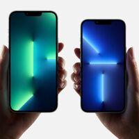 iPhone 13, 13 Mini, 13 Pro y 13 Pro Max, lanzamiento y precio oficial en México