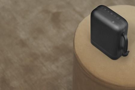 Bang & Olufsen actualiza su catálogo de audio con su nuevo altavoz sin cables, el Beoplay P6