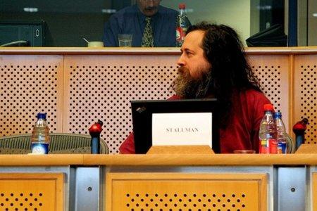 Quijote Stallman por la libertad