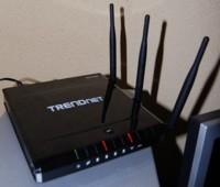 TRENDnet TEW-633GR, router 802.11n para <em>gamers</em>
