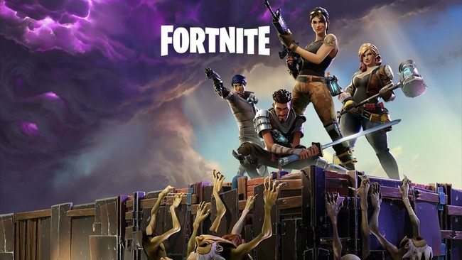 Confirmado: Fortnite para Android no estará en Google Play por 'eficiencia económica'