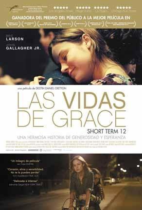 'Las vidas de Grace', cartel y tráiler