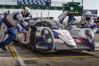 24 horas de Le Mans 2014: Toyota domina la primera sesión de entrenamientos libres