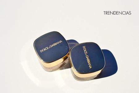 Probamos las nuevas sombras en crema Perfect Mono de Dolce & Gabbana