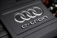 Audi lanzará un SUV 100% eléctrico con 500 kilómetros de autonomía en 2018