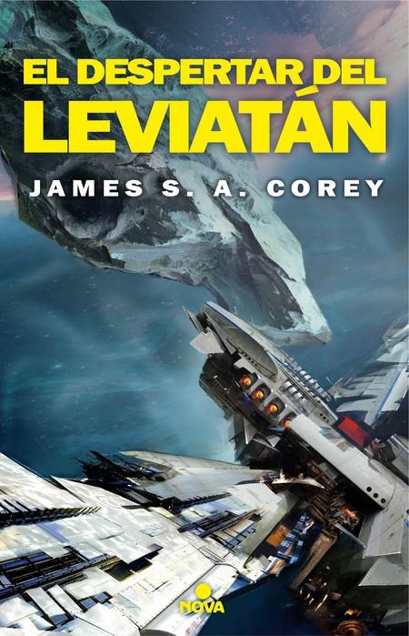 El Despertar Del Leviatan