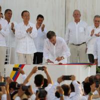 Así ha sido la Colombia de las FARC: más de 7 millones de víctimas en 52 años