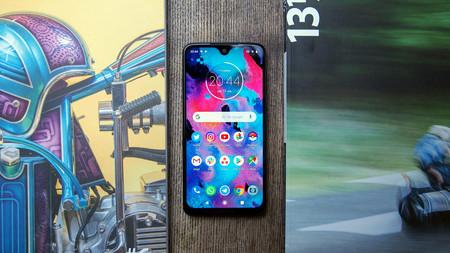 Moto G7 Play por 99 euros y Moto G7 por 199 euros: los Motorola al mejor precio en Amazon como oferta del día