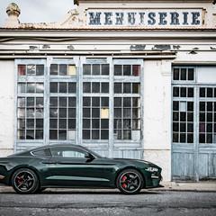Foto 14 de 15 de la galería ford-mustang-bullit-version-europea en Motorpasión