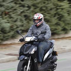 Foto 27 de 53 de la galería mx-motor-c5-125-primer-scooter-de-rueda-alta-de-la-marca-espanola en Motorpasion Moto