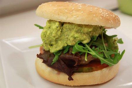 Las mejores hamburguesas de Barcelona